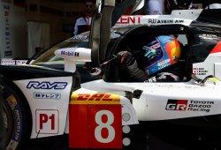 [Vídeo] Una vuelta 'on-board' a Spa con el Toyota de Alonso
