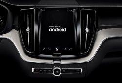 Volvo trabaja en una nueva generación del sistema Sensus con Google para 2020