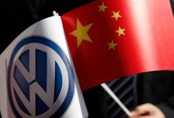 Volkswagen abrirá tres nuevas fábricas en China