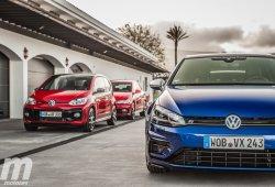 Gama Volkswagen GTI: Golf, Polo o up!, ¿cuál de ellos es el mejor?