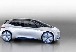 La versión de producción del Volkswagen I.D. será muy similar al concept