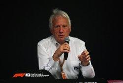 Whiting no ve problema en desvelar que Mercedes denunció a Ferrari