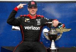 Will Power vence por tercera vez en el Gran Premio de Indianápolis