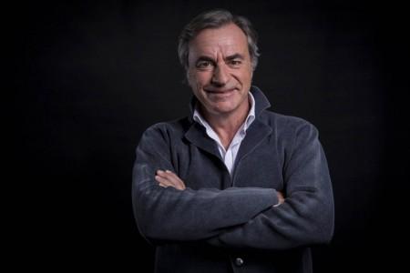 Carlos Sainz deshoja la margarita de cara al Dakar 2019