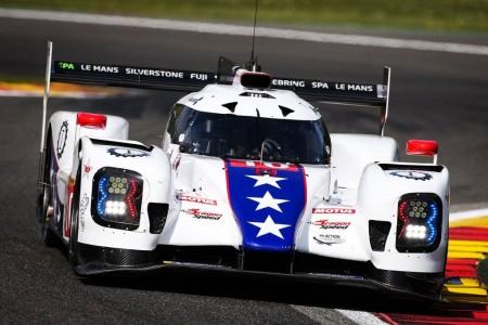 DragonSpeed disputará las 24 Horas de Le Mans con el BR1