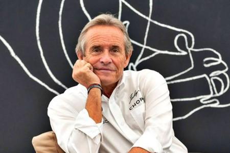 Jacky Ickx, 'Grand Marshal' de las 24 Horas de Le Mans 2018