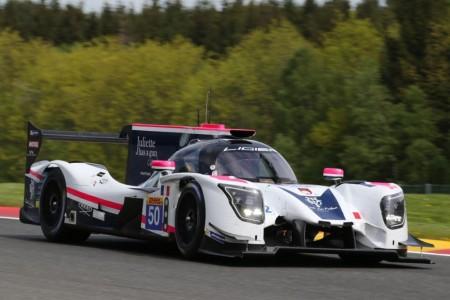 Larbre Competition cierra su alineación para Le Mans