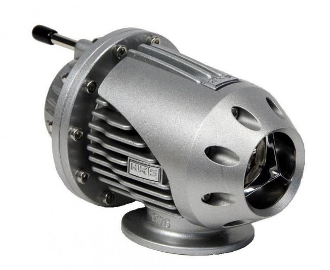 Valvula de alivio turbo
