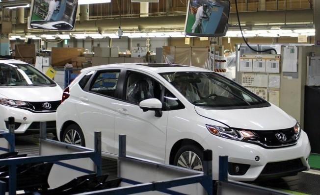Honda lanzará un coche eléctrico basado en el Jazz