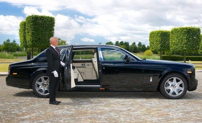 La conducción autónoma no es algo prioritario para Rolls-Royce