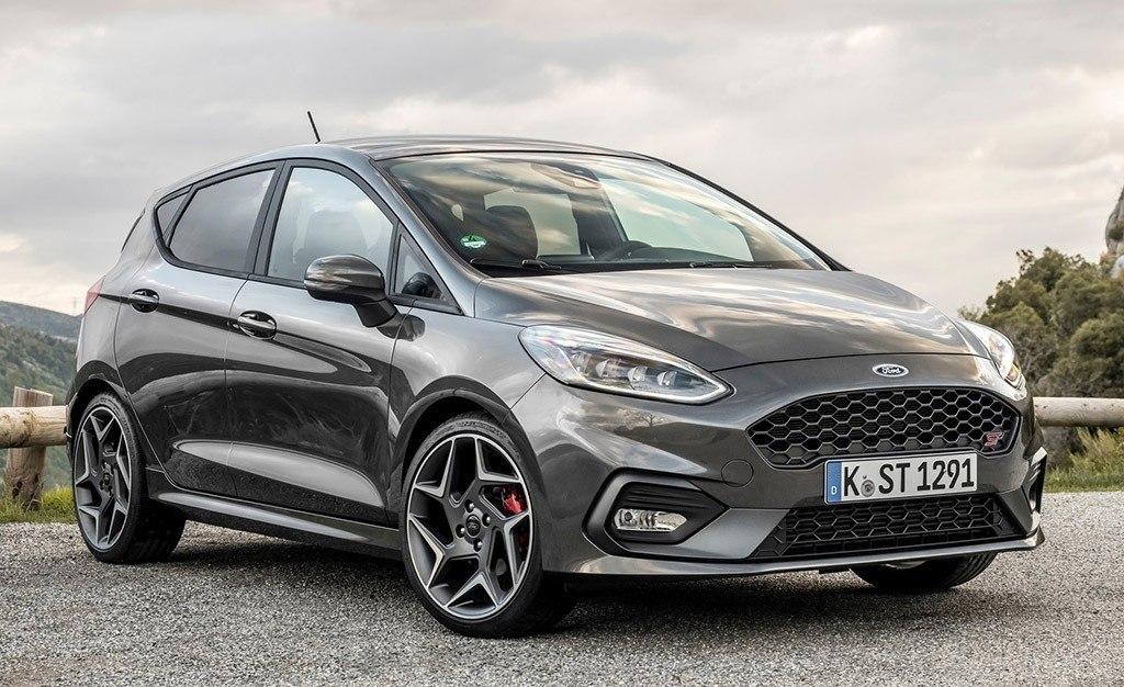 El nuevo Ford Fiesta ST 2018 llega a España: ya conocemos sus precios