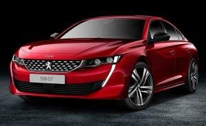Peugeot 508 2018: precios y gama para España de la renovada berlina