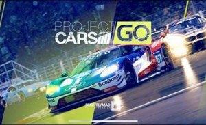 Project CARS GO: la popular saga da el salto a la plataforma móvil