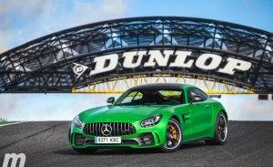 Prueba Mercedes-AMG GT R, el día de la bestia (con vídeo)