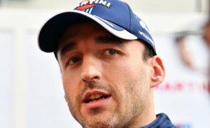 [Vídeo] Kubica vuelve a un Gran Premio siete años y medio después