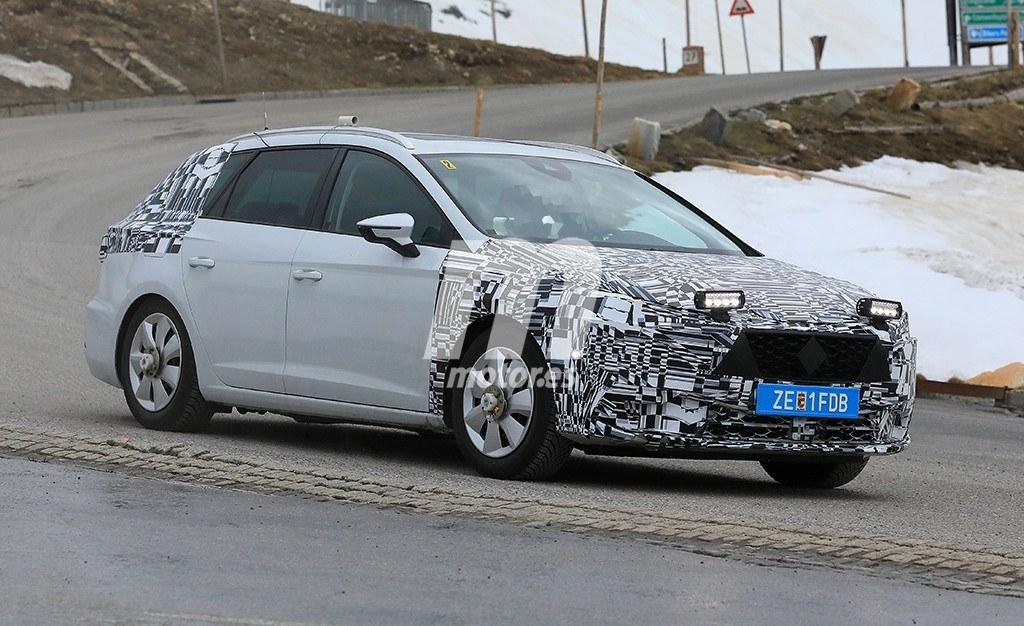 El desarrollo de la cuarta generación del SEAT León ya está en marcha