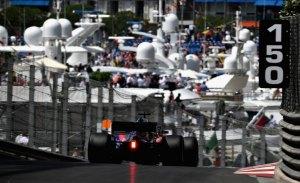 Los comisarios no aplican sanción en el accidente entre Leclerc y Hartley