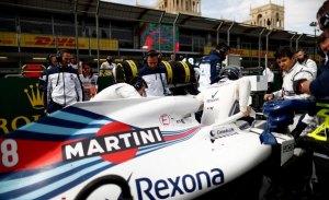 Williams no quiere convertirse en el equipo B de Mercedes y defiende su autonomía