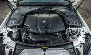 774.000 Mercedes-Benz diésel irán a revisión por manipular emisiones en Europa