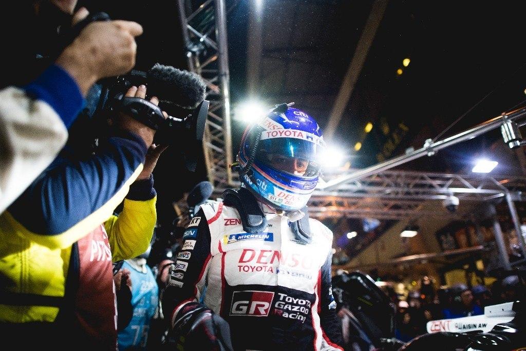 """Alonso: """"He pilotado en todas las condiciones, me siento listo"""""""