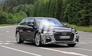 La nueva generación del Audi RS 6 Avant será desvelada en 2019