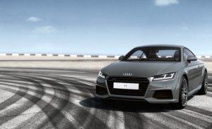 La cuarta generación del Audi TT, en el aire: un SUV y una berlina deportiva se barajan como sustitutos