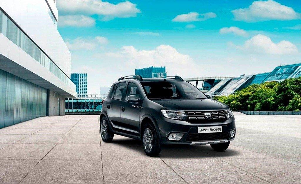 El Dacia Sandero Stepway se vuelve más asequible con la edición Urban