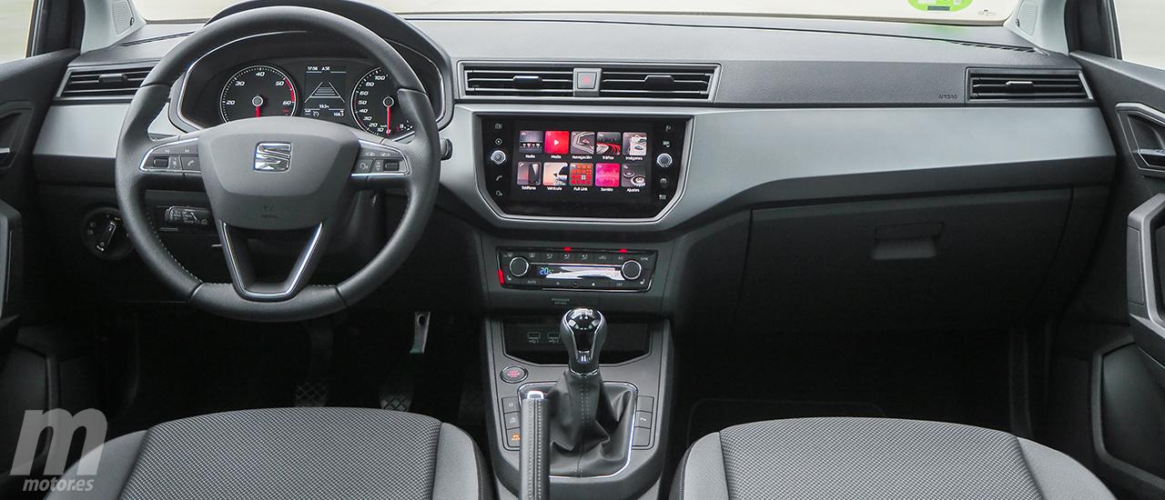 Prueba SEAT Ibiza 1.6 TDI 95 CV Style, sin renunciar a nada (con vídeo)
