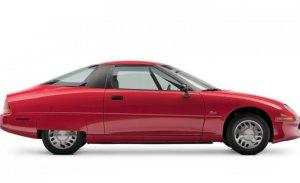 General Motors registra el nombre AV1, ¿guiño al EV1 eléctrico?