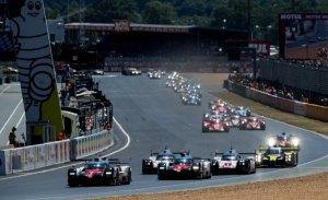 La historia de Le Mans: chispas y maldiciones (2012-2017)