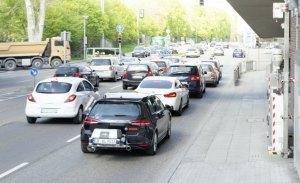 Un informe del Consejo Internacional de Transporte Limpio ataca más a los diésel