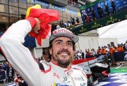 """Alonso: """"Estoy deseando ponerme al volante de nuevo para competir en Paul Ricard"""""""