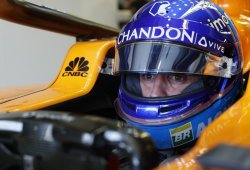Alonso habla sobre Le Mans, su futuro y el acuerdo Red Bull-Honda