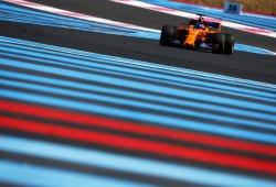 """Alonso mete su MCL33 octavo en los libres: """"Esperamos ser más competitivos"""""""