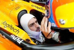 """Alonso pide más: """"El coche es lento, es el mismo que hace tres o cuatro carreras"""""""