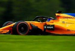 """Alonso: """"Podemos estar octavos o 17º, hay que hacerlo todo perfecto"""""""