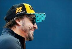 """Alonso se pone nota: """"Soy uno de los mejores que ha habido en la F1, un 9.5"""""""