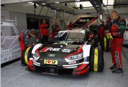 Audi no quiere ayudas por su bajo nivel en el DTM