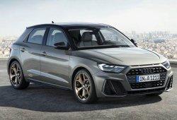 Audi A1 2019: la nueva generación del utilitario ya es oficial
