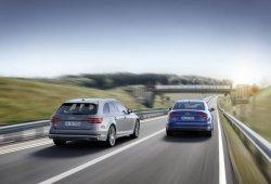 Los Audi A4 y A4 Avant refuerzan la deportividad con el nuevo paquete S line competition