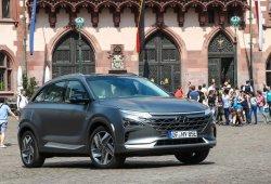 Audi y Hyundai firman una alianza para compartir la tecnología de la pila de combustible