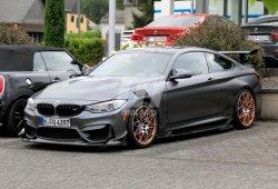 Cazamos un BMW M4 GTS con una configuración aún más extrema