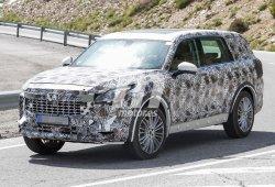Brilliance regresa a España para trabajar en su nuevo SUV