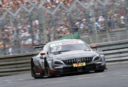 Dani Juncadella suma una brillante pole en Norisring