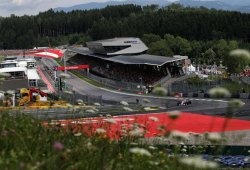 Así te hemos contado los entrenamientos libres del GP de Austria de F1 2018