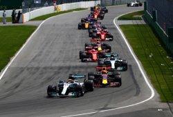 Así te hemos contado los entrenamientos libres del GP de Canadá de F1 2018