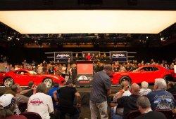 Los últimos Dodge Viper y Dodge Demon vendidos por 1 millón