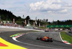 El Red Bull Ring incorporará una tercera zona de DRS