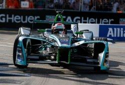 Evans y Piquet Jr. seguirán con Jaguar en la Fórmula E