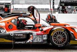 Exclusión del G-Drive #26, Le Mans cambia de ganador en LMP2
